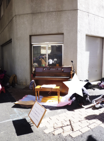 【名古屋・愛知】ストリートピアノ設置場所/常設&期間限定まとめ