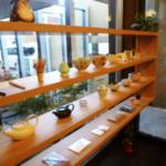 [名古屋の和カフェ茶縁]お茶・抹茶の手作りスイーツとともに
