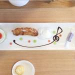 (音が優しく響く)北名古屋市のおしゃれカフェネイロ